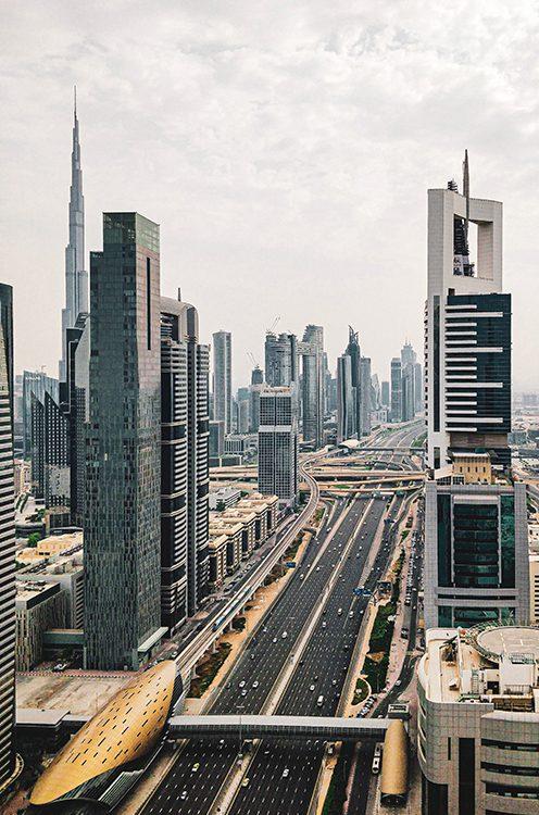 Dubai Yeni